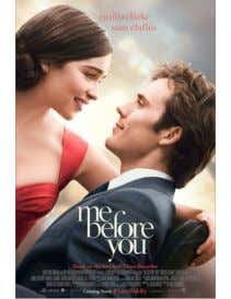 Me Before You and Civil War By Nami Eiamwattanasin (Thailand) There are many types of