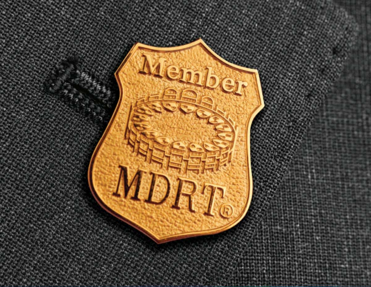 MDRT STORE Insignia Collection As a member you can display your commitment to excellence with