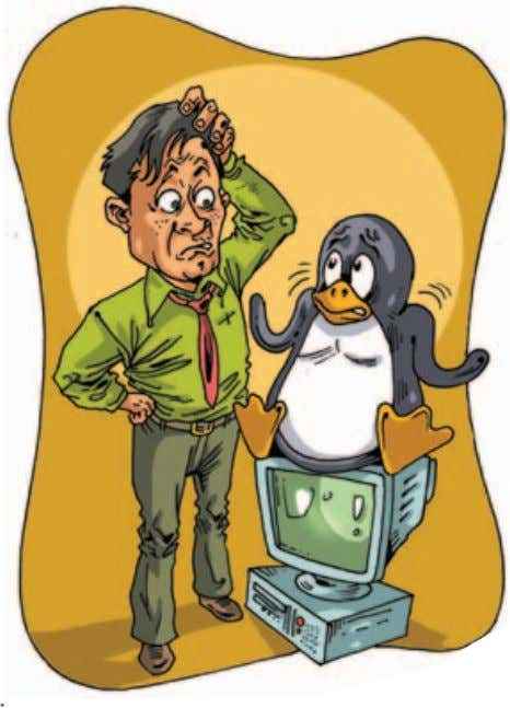 Chapter III Linux Whether you're a newbie or a seasoned Linux professional, the very nature