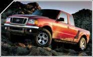 I4 • 3.0L OHV 12-valve V6 • 4.0L SOHC 12-valve V6 FX4 OFF-ROAD MAJOR STANDARD FEATURES: