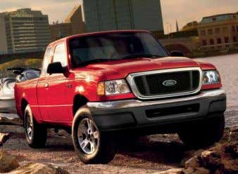 To make the best even better, talk to your Ford Dealer. XLT 4x4 Value Appearance Package