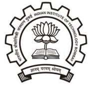 PART – I TECHNICAL BID Indian Institute Of Technology, Bombay (Maharashtra) TENDER DOCUMENT For Construction of