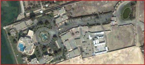 "Google Earth cause a revolution in Bahrain? 4.Steeling Lands some pictures of ""their""palaces and manors on"