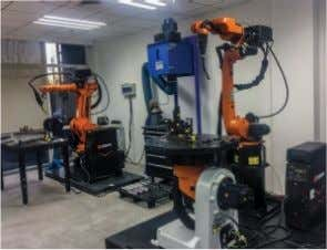 Kemppi Unveils Robotic Welding Application Center in China The new Beijing-based Kemppi ro- botic welding application