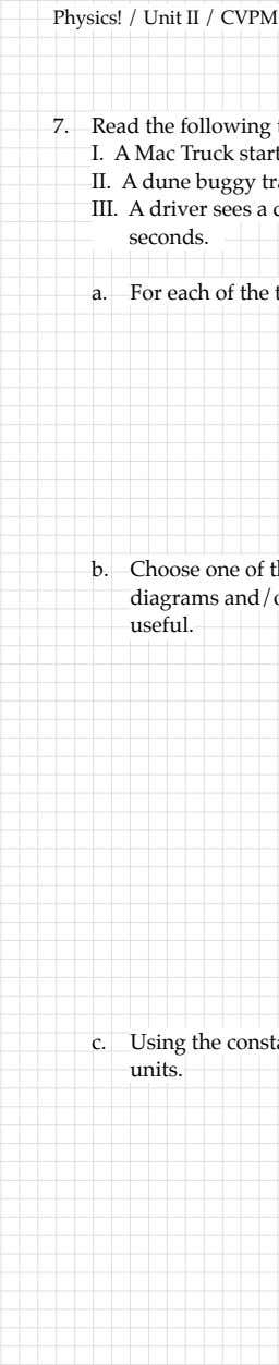 diagrams and/or useful. c. Using the units. 20 three m/s in find most applies.
