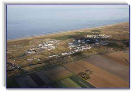 Petten (NL) provides support to European Union policies and technology innovation to ensure sustainable, safe, secure