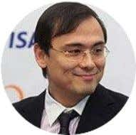 Angel investor Bank Saint Petersburg (Venture Arm) Sergey Solonin Qiwi CEO and Co-Founder Intellectsoft