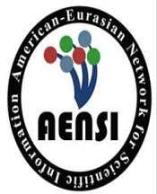 AENSI Journals Advance s in Environmental Biology ISSN-1995-0756 EISSN-1998-1066 Jou rnal home page:
