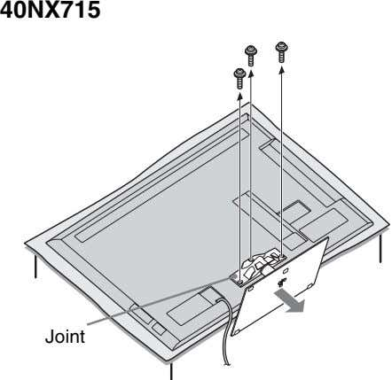 40NX715 Joint