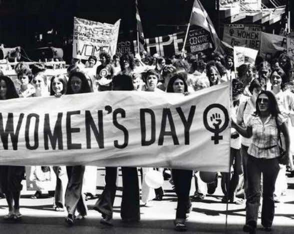 International Women's Day ( IWD ) is celebrated on March 8 every year. It is an