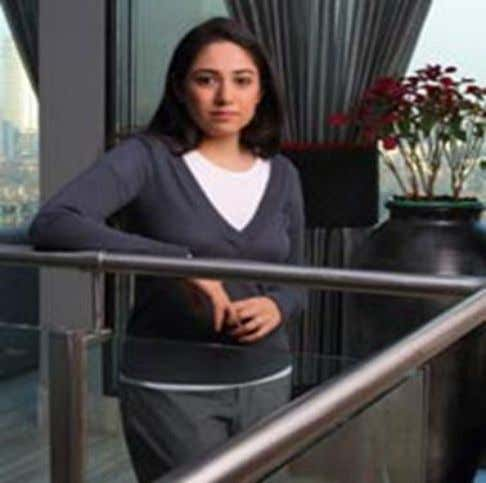 Deeksha Suri Murti 32,Executive Director, Lalit Suri Hospitality Group ED of a hotel company which owns