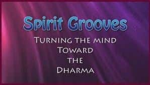 in Ann Arbor, Michigan and was taught basic meditation. NEW Spirit Grooves: Turning the Mind Toward