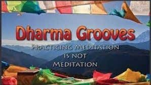 of short videos on basic meditation. This is Part-1. NEW Dharma Grooves: Pract icing Meditat ion
