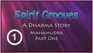 StarTypes Visual Ephemerides do all of this and more. Each Spirit Grooves: A Dharma Story, Mahamudra