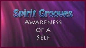 planes intersect to create sensitive points, more like power Spirit Grooves: Awareness of a Self By