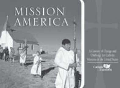 American Catholics in 1900 as it is for Catholics today. Learning from Protestant churches that had