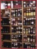 our bodega and taste some of the latest speciality wines' Always lots of special offers and