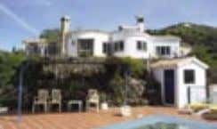 COMPETA Ref: 5116 VILLA 120m 2 PRICE: 320,000€ 10 MINUTES TO THE COAST: BEAUTIFUL VILLA, 3