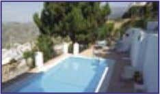 9000m2 plot. Must be seen! Cómpeta Reduced to 89,000 € Ref. AP074 Lovely one bedroom apartment