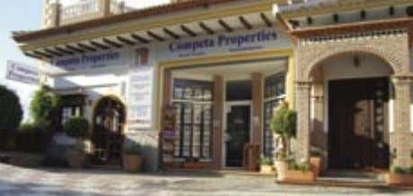 "In conjuction with Cómpeta Properties S.L. Construction & Services ""Care and quality combined"" Avda. Sayalonga"