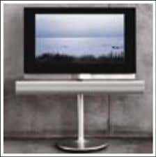PRIVATE SALE Bang & Olufsen Beovision 7 TV/DVD with motorised stand New and used available