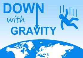 Gravity • The force that pulls objects towards each other. • The force of gravity