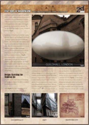to purchase the Full Issue click here 9 PaintingSteampunk Environments www.2dartistmag.com page 25 Issue 051 March