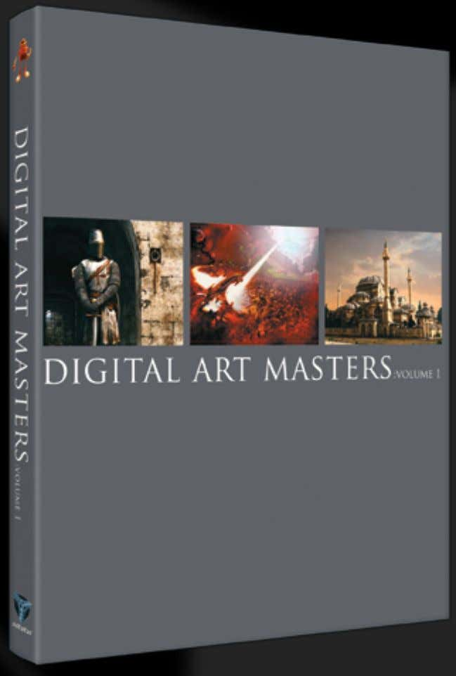 ": volume 1 Introduction: The first book in the ""Digital Art Masters"" series, contains work by"