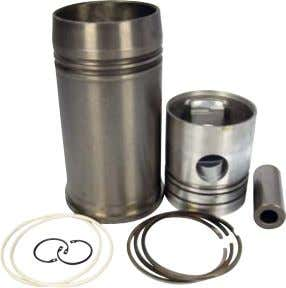 ZETOR, URSUS LINERS, PISTONS AND RING SETS 02.03.2007 VPB9643 VPB1036 VPB7216 VPB2921 VPB4823 TRACTOR ENGINE LINER