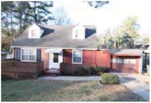 HAYES DR, RIVERDALE, GA YANEZ AV, BUCKEYE, AZ LAKEWOOD DRIVE, KENNESAW, GA Bedroom 3 Bathroom