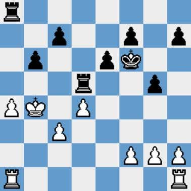 Black only marginally better. Rd5 25 26.cxb6 axb6 27.Ra1 g5! Sulskis has fashioned a position where