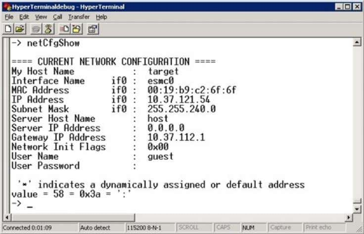 Installation of MDSM the units have had IP addresses manually set, the units will no longer