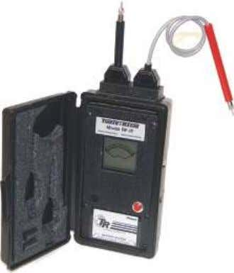 RF-IT MODEL CE-IT MODEL RF-IT Above Ground Insulation Tester MODEL CE-IT Below Ground Insulation Tester RF-IT