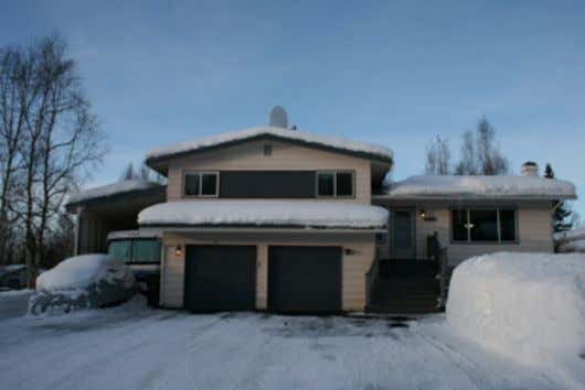 BEAUTIFUL HOME - SUPER VALUE! $359,000. 4325 Butte Circle This 3 Bedroom, 2.50 Bath, 2 Car