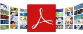 PC-MAC: http://get.adobe.com/es/reader/ * Adobe, Acrobat, and Reader are registered trademarks of