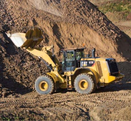 August 2011 Cat ® 966K and 972K Medium Wheel Loaders For Dealer Sales Personnel This document
