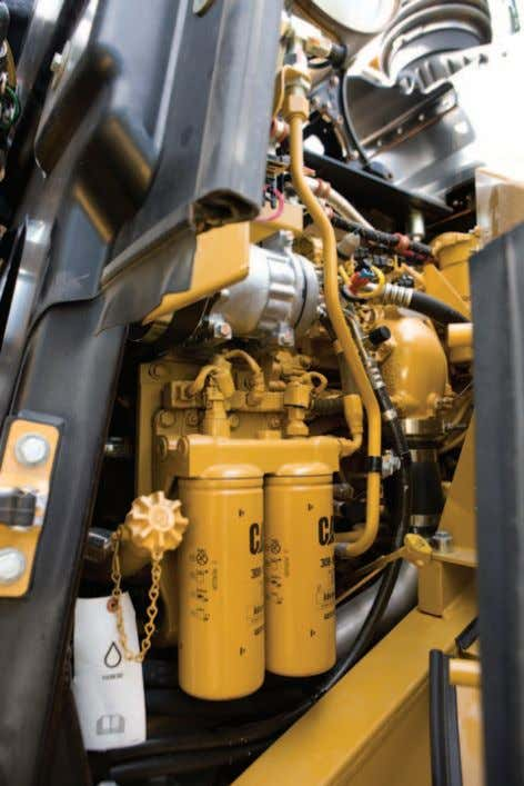 idle condition is no longer required. Engine Durability The K Series engines were designed, tested and
