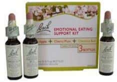 of the body over the next few days after each session. The Bach Flower Remedies® allow