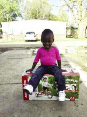 "bless you and your families."" TO HELP NEEDY FAMILIES CONTACT: BAMA 241-0804 • RANDALL 270-4443 •"