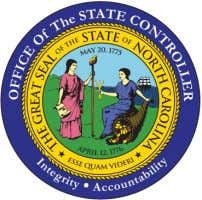The North Carolina Office of the State Controller Internal Controls Over Payroll Processes and IT