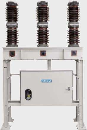 and a simple construction, which 3AF0 / 3AG0 – live tank In live-tank circuit-breakers, the vacuum