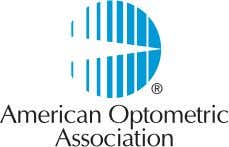 is restricted, the stacked version of the logo should be used. Section 1: Logotype American Optometric