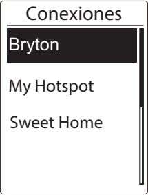 Conexiones Bryton My Hotspot Sweet Home