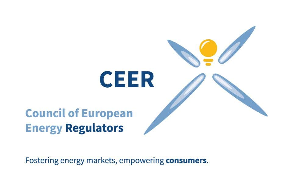 Energy Quality of Supply Work Stream (EQS WS) CEER Benchmarking Report 6.1 on the Continuity