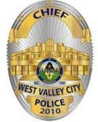 Police Department Office of the Chief West Valley City, Utah CONTACT: Sgt. Jason Hauer -