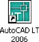 up on your computer, do so first. To start AutoCAD LT, double-click the AutoCAD LT icon