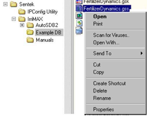 formats) next to the file name depicts the type of file. 3. If Print is selected