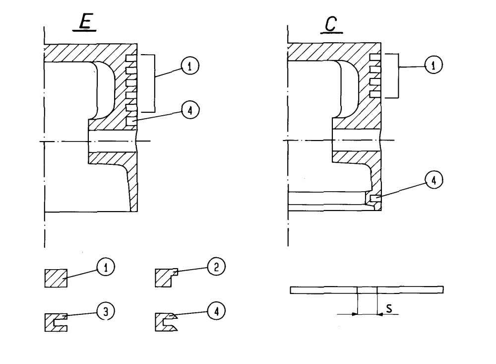 Fig. 6 Instruction manual for Water-cooled Air Compressor HV2/220 - 20 -