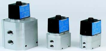 PNEUMATIC VALVES FUNCTIONS : ➨ open and close flow paths ➨ regulate pressure ➨ directs flow