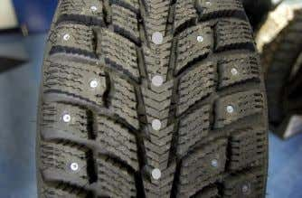 per contact, this Contact Footprint Pressure Distribution GOODYEAR WRANGLER HT 1980 LBS @ 44 PSI LT235/85R16